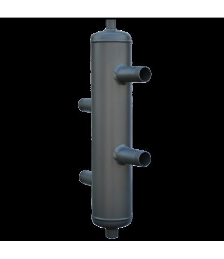 Butelie de egalizare / Separator hidraulic C114